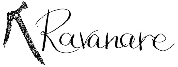 Ravanare